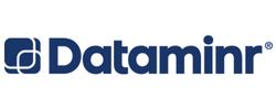 Dataminr sponsor logo