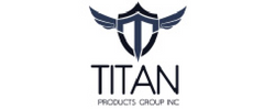 Titan asis logo